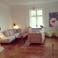 Mieszkania na Krzyckiej