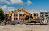 budowa nieruchomości