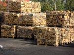 drewno kominnkowe