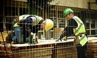 ekipa budowlana
