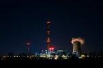 kominy przemysłowe
