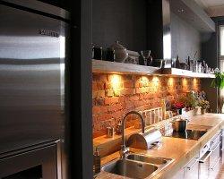projekt kuchni